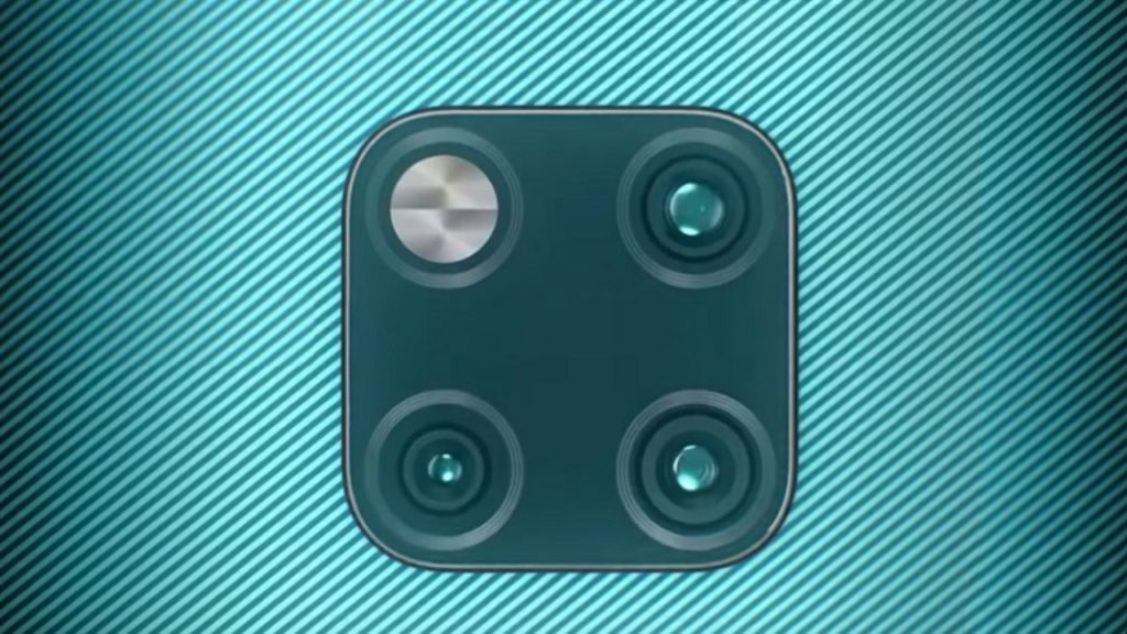 Multi-camera support on iOS and Android